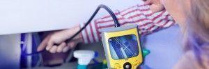Conoce nuestros sistemas de inspección y detección de plagas